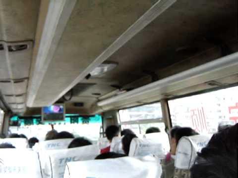 [2008-09-28] Bus ride from Guiyang to Anshun 1