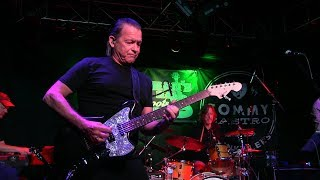 ''CALLING SAN FRANCISCO'' - TOMMY CASTRO @ Callahan's, March 2018  (best version)
