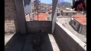 Mod bope favelas-RJ
