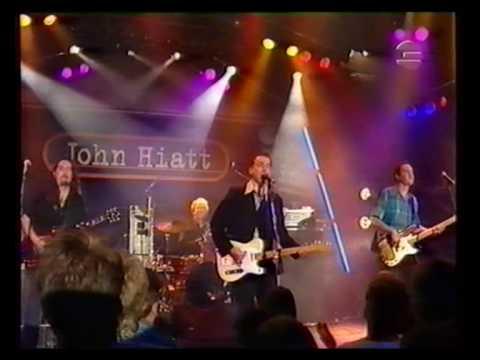 John Hiatt - Tennessee Plates