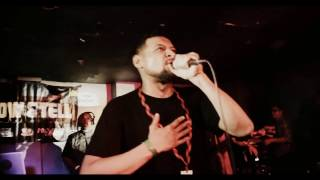 Mikah 9 Lyrical master | Flow and Tell vol 9