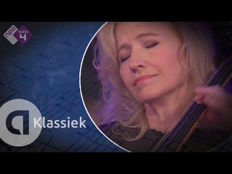 Barber: String Quartet op. 11 - Molto adagio - Brodsky Quartet - Prinsengrachtconcert 2017