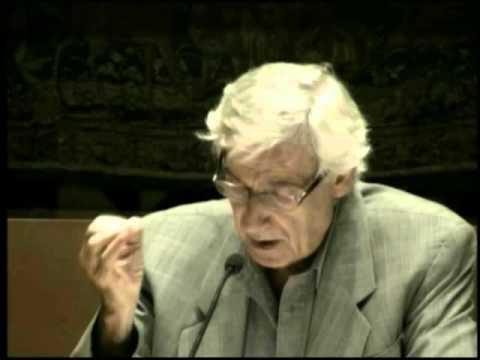 Jornada en honor de Francesc Vallverdú (III)