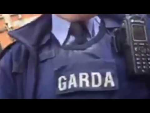 Garda B539 Shauna Harvey from Pearse Street shows her dishonest practices...