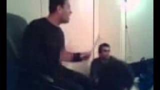 Maeri Euphoria - Maaeri Hindi song from Phir Dhoom