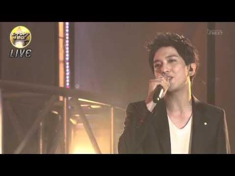 110820 Yonghwa+Seohyun [YongSeo Duet] - Banmal Song @ K-POP All Star Live in Niigata