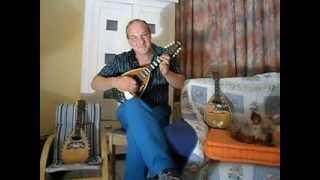 Le clan des siciliens à la mandoline par Patrizio