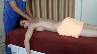 Hot massage alah indonesia