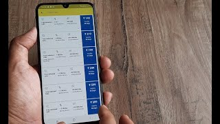How To Recharge Idea Number Online Using Myidea App