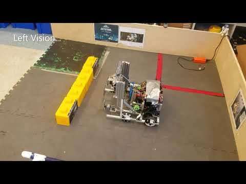 CIS Robotics 14838 Autonomous SkyStone All Directions New Capture
