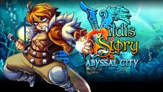 Valdis Story Abyssal City | Video Review
