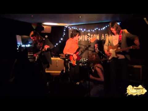 Tommy Hinkley & The Wandering Horse: Live At Before The Gold Rush, April 21, 2012  Full Set