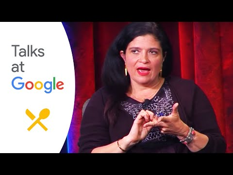 "Alex Guarnaschelli: ""The Home Chef: Recipes to Know By Heart"" 
