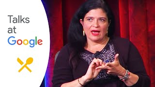 """Alex Guarnaschelli: """"The Home Chef: Recipes to Know By Heart"""" 