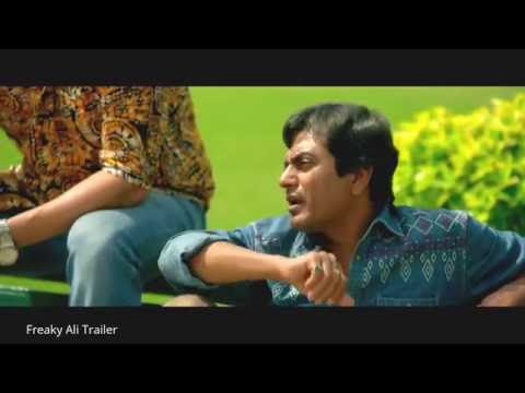 Freaky Ali Trailer Extraas | Nawazuddin...