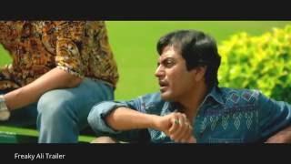 Freaky Ali Trailer Extraas | Nawazuddin Siddiqui |Arbaaz khan | Sohail Khan |Amy Jackson