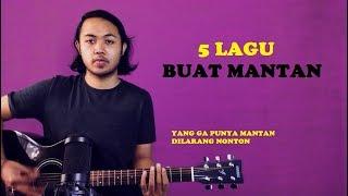 Gambar cover 5 LAGU BUAT MANTAN