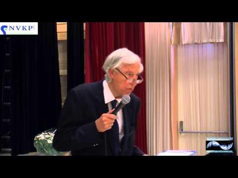 NVKP lezing dr Hans Moolenburgh 2012