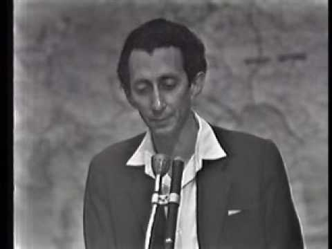 The Spielberg Jewish Film Archive - Witnesses of the Eichmann  Trial   english