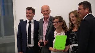 Verleihung des IKOM Awards - Bayern
