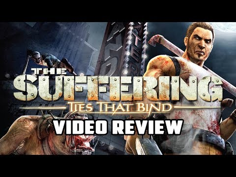 The Suffering Ties That Bind Walkthrough Part 09 [PC] from YouTube · High Definition · Duration:  17 minutes 17 seconds  · 66 views · uploaded on 6/25/2017 · uploaded by hinsten