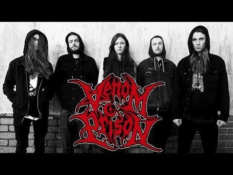 Interview with Larissa of Venom Prison – Toilet Ov Hell Podcast