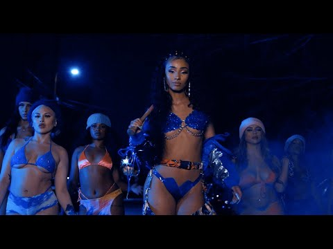 """Rubi Rose -""""Pogo"""" ft. K CAMP (Official Music Video)"""