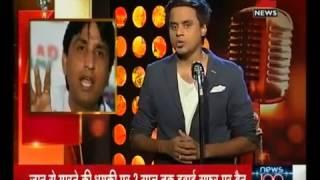 Latest comedy_rj raunac - baua Fun ki baat episode 28 p2