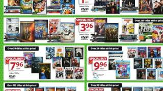 Black Friday 2015 - Walmart LEAKED Ads / Deals
