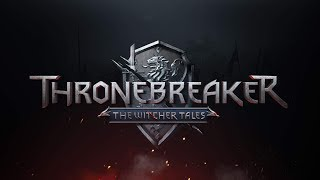 Thronebreaker The Witcher Tales Story Live Stream Gameplay 100%