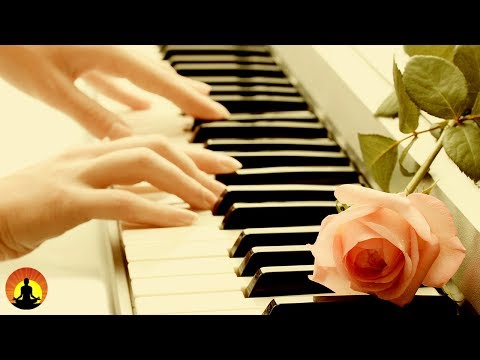 Relaxing Piano Music, Music for Stress Relief, Relaxing Music, Meditation Music, Soft Music, �C