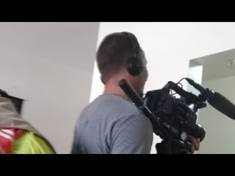 reds doing a documentary