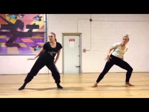 Choreography To 'Torn' By Drehz - Stomski Sisters