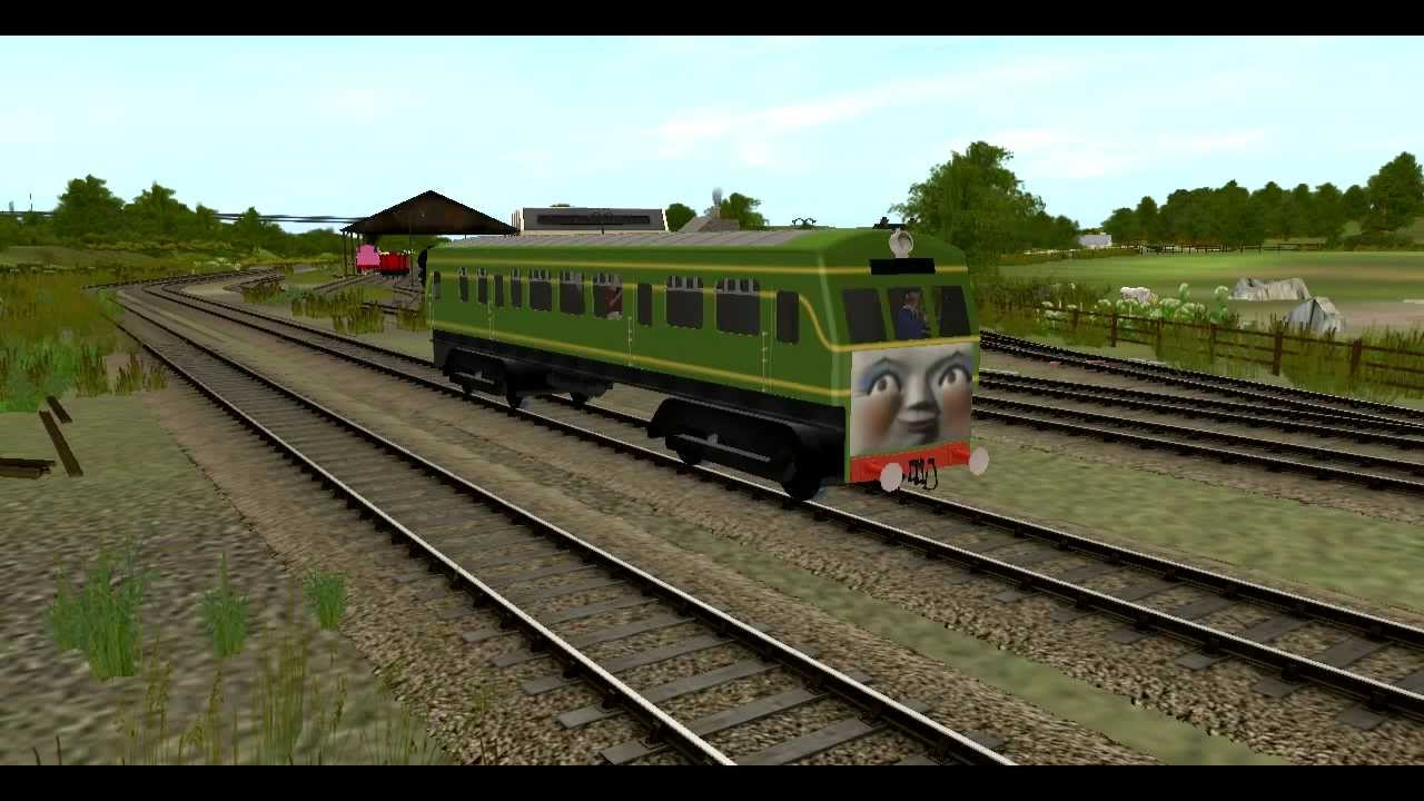 Thomas And Friends Wooden Railway Daisy | Wooden Thing