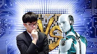 Machine defeats human in ancient Chinese board game thumbnail