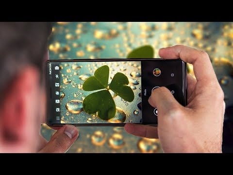 Top 10 World Best Camera Smartphones ( 2019 )