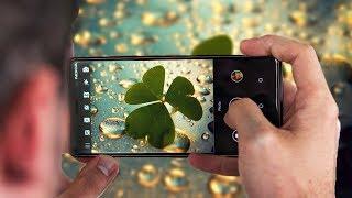Top 10 World Best Camera Smartphones ( 2019 )
