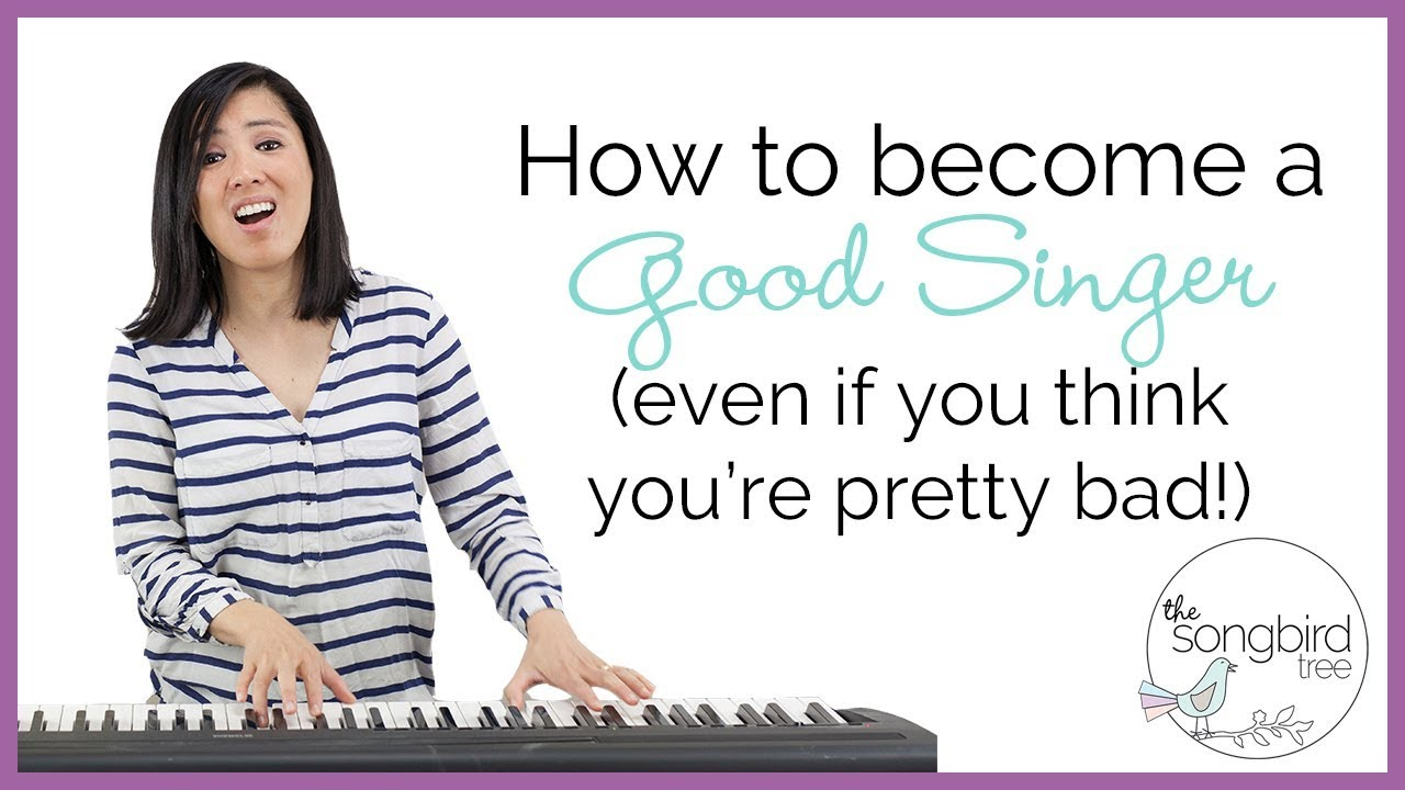 How to Become a Singer Even if Your Parents Dont Want You to