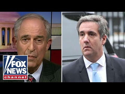 Lanny Davis walks back claims on what Trump knew