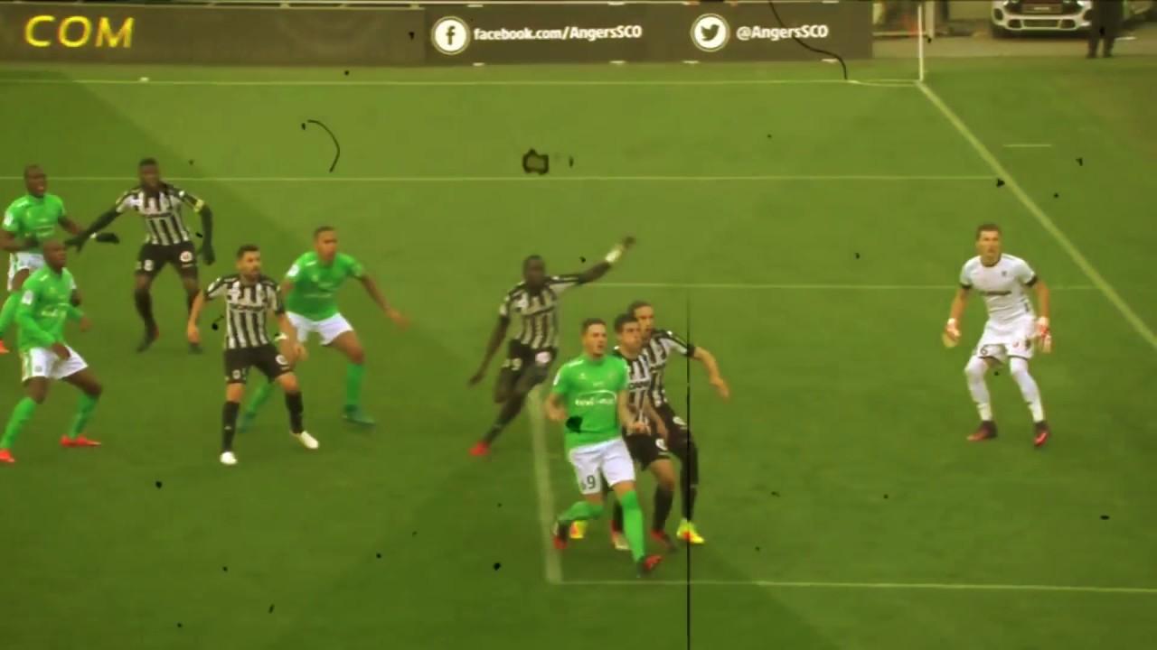 Download Saint Etienne vs Manchester United 0 - 1 All Goals & Highlights