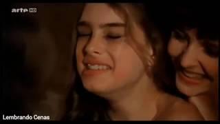 Pretty Baby - Menina bonita (1978) Filme/Clip (4/8) - Violet, Você Está Bem?