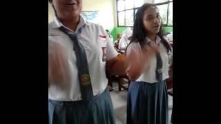 """Lagu """"KI HAJAR DEWANTARA"""" ( Bapak Pendidikan Nasional ) Ciptaan Drs. Slamet Priyadi"""