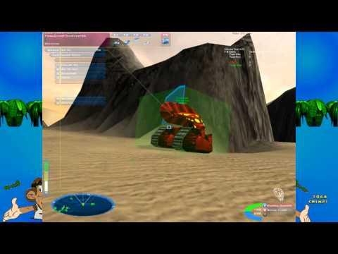 Battlezone II - Online Multiplayer Fight!