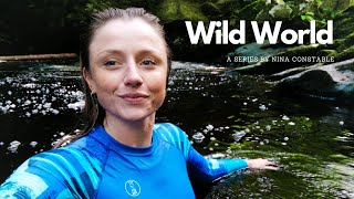 How Wild Swimming Changed by Life | Nature Therapy 🌿