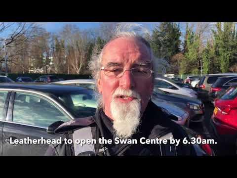 What does a Parking Civil Enforcement Officer do?