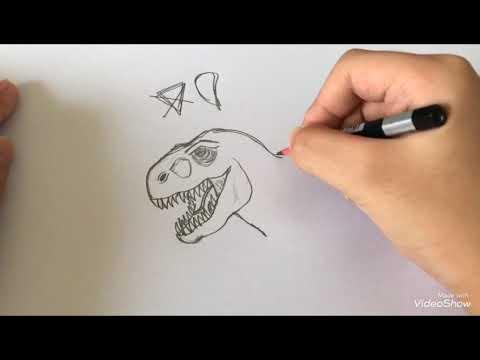 건빠다의 그림 잘 그리는 방법!