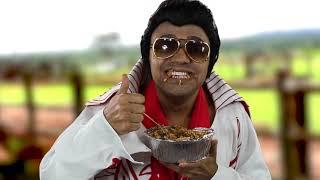 ELE NÃO MORREU -Tirullipa PARÓDIA We Are The World - de Michael Jackson