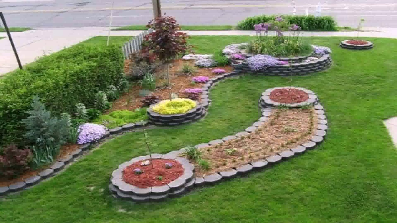 Small front garden design philippines youtube for Garden designs philippines