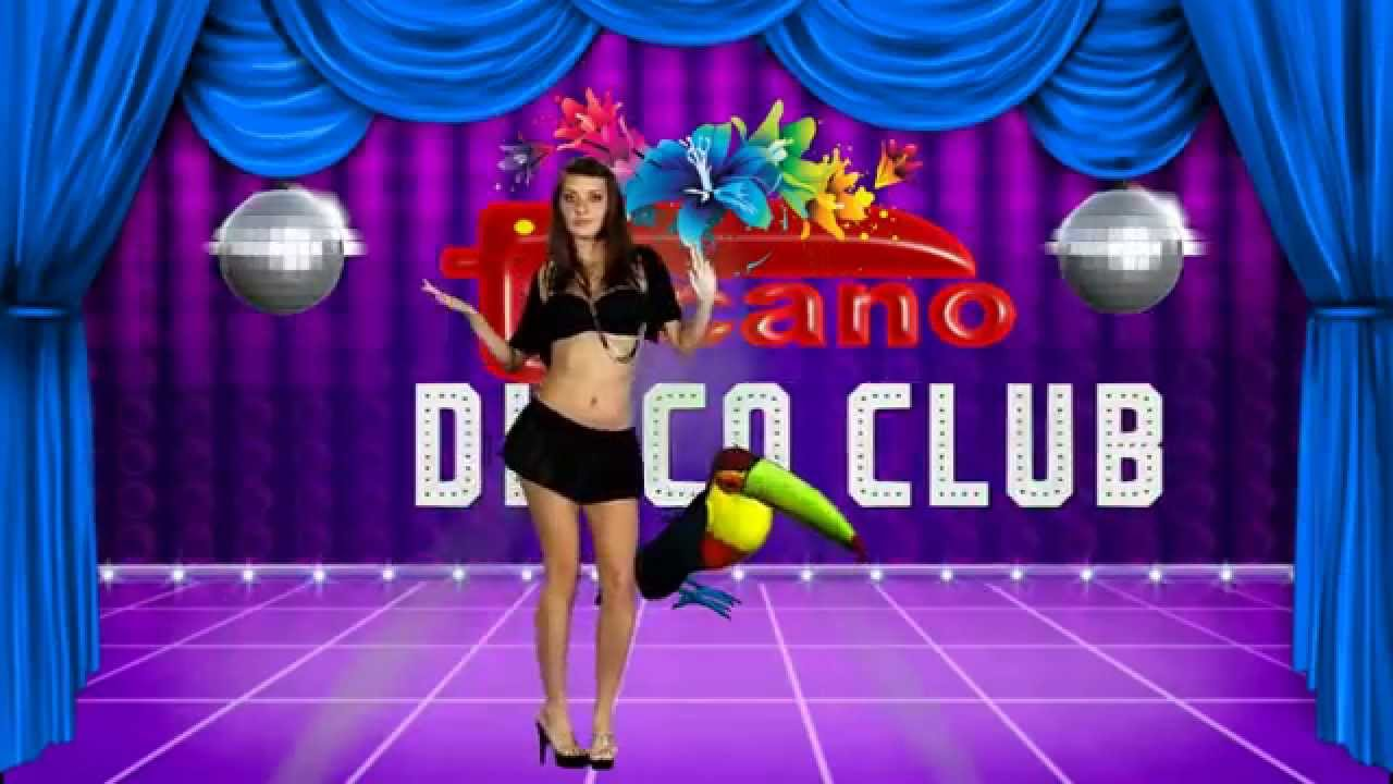 Spot tucano disco club milano italy 2014 youtube for Disco in milano
