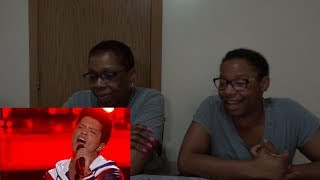Bruno Mars - That's What I Like   Live at 59th GRAMMYS Reaction!
